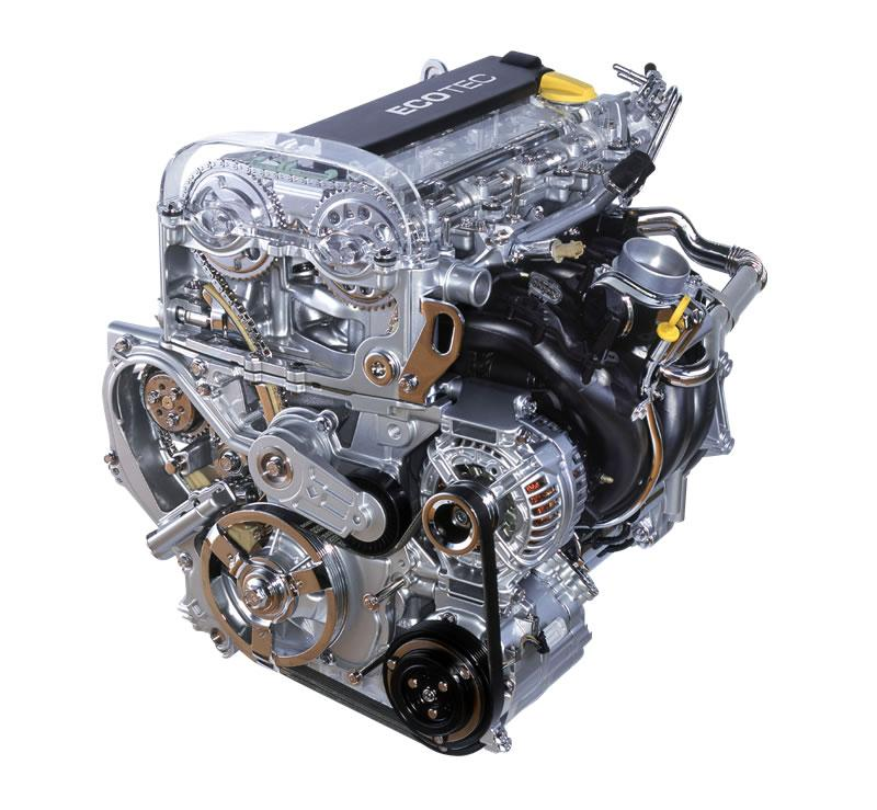 Supercharged Ecotec Engine: Opel-forum-topic-dinges-geval.com Part LXIII